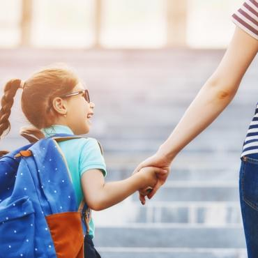 Mon enfant entre au CP : qu'est-ce qui va changer ?