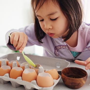 iQu'est-ce que la pédagogie Montessori en fait ?