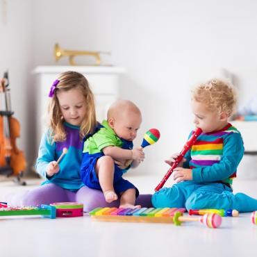 iQuels sont les effets bénéfiques de la musique dans les apprentissages ?