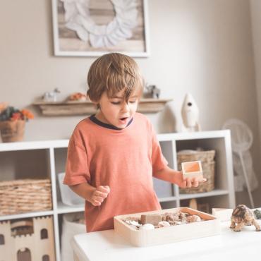 Idées de cadeaux Montessori