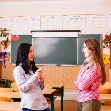 iComment communiquer avec l'école ?