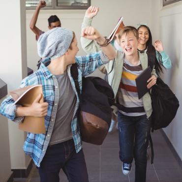 Le passage du primaire au collège, qu'est-ce qui va changer ?