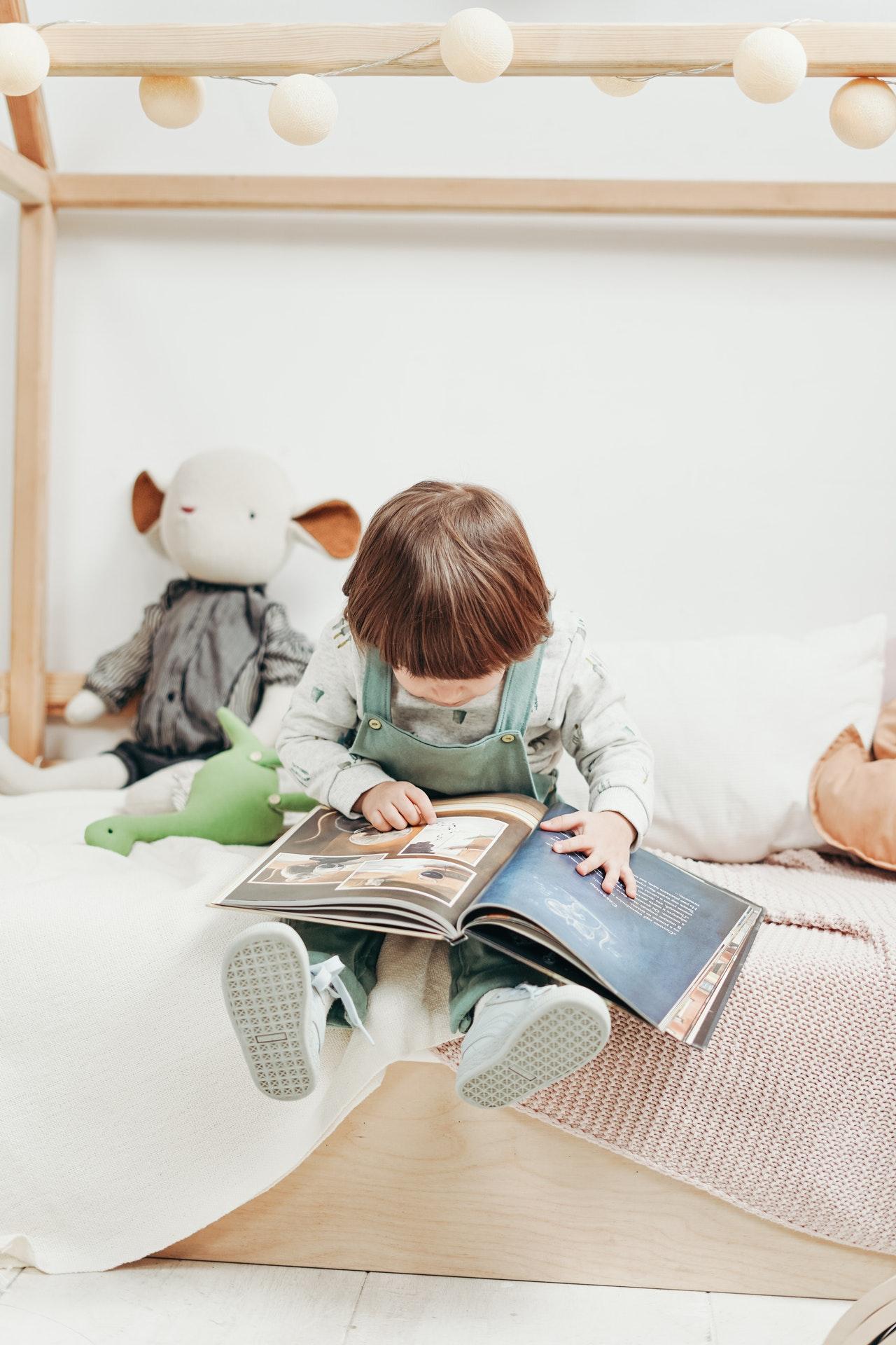 Comprendre l'enfant à haut potentiel