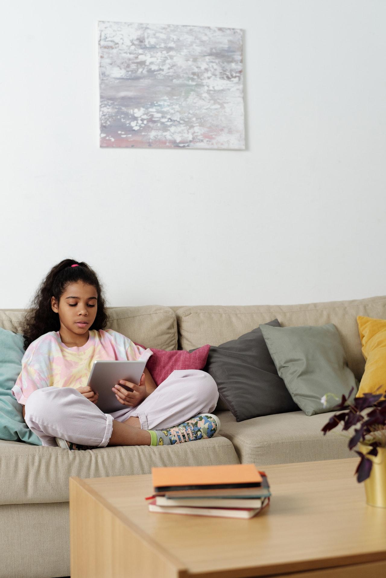 Protégez votre enfant du cyber-harcèlement