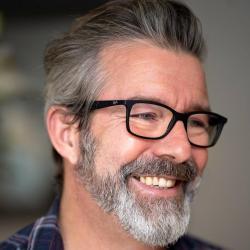 Gaël CHATELAIN-BERRY