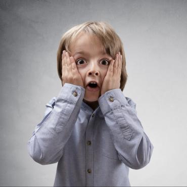 Pourquoi craignons-nous que notre enfant échoue ?