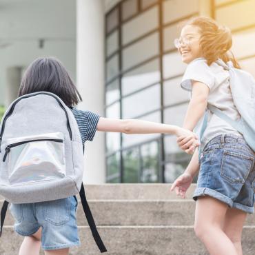 Votre enfant est-il prêt à entrer en sixième ?