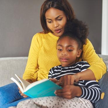 iAccompagner mon enfant dans son apprentissage de la lecture