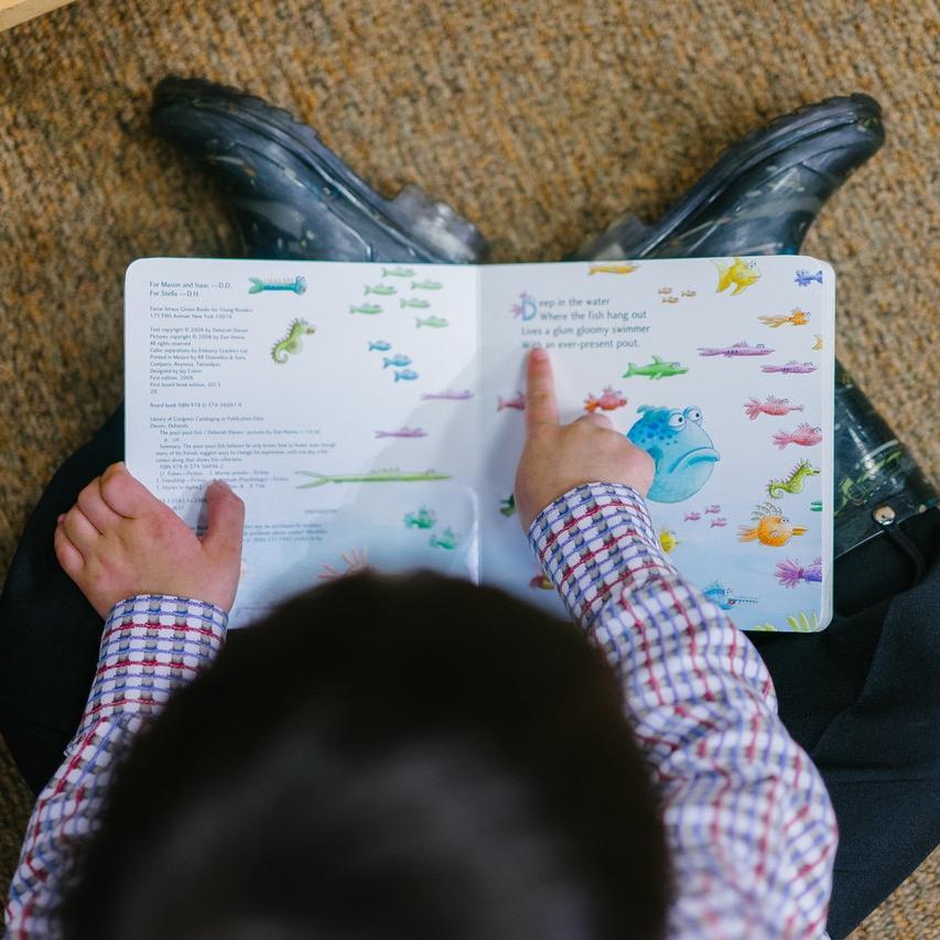 Comment aider mon enfant en difficulté de lecture ?