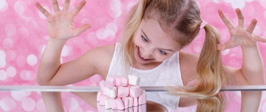 """Dalila Comte : """"l'influence de l'alimentation est sans limite"""""""