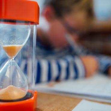 Notre défi Montessori : le respect du rythme de l'enfant