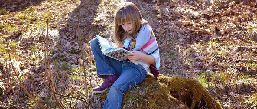 Des idées de lecture d'été pour les 10-14 ans !