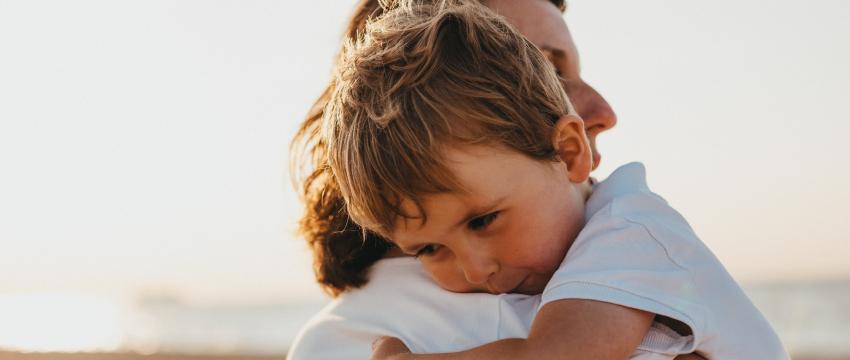 Apprivoiser nos émotions face à celles de nos enfants